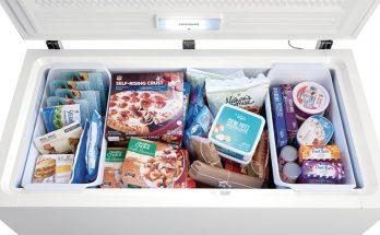 Cele mai bune lazi frigorifice
