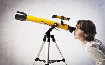 Cele mai bune telescoape astronomice pentrru copii