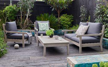 Cel mai bun mobilier de gradina si terasa
